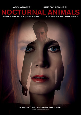Omslag till filmen: Nocturnal Animals